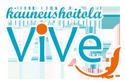 Kauneushoitola ViVe Logo